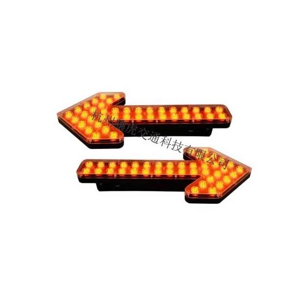 洒水车车尾箭头灯 led箭头指示灯生产厂家