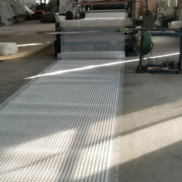 供应阳泉地下室疏水板价格%晋城3公分绿化蓄水排水板