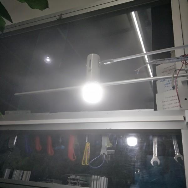 快捷式射灯  LED灯