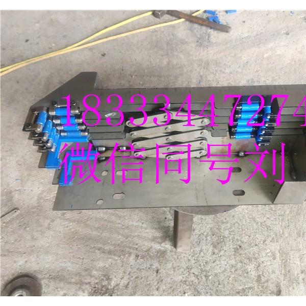 和田福裕数控FBL-300G钣金导轨防护罩相关介绍