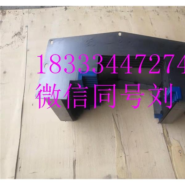 杭机磨床MGKF1000风琴防护罩防尘防屑护板效果明显