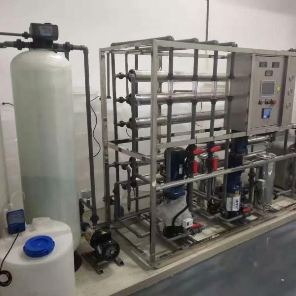 赣州超纯水机/赣州微电子工业超纯水设备/超纯水设备免费维护