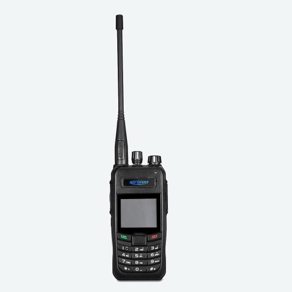 供应济南超小型科立讯S760商业数字对讲机
