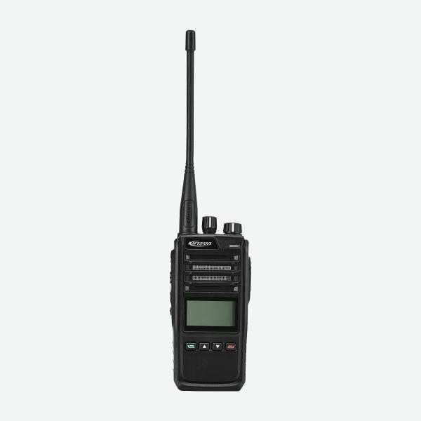 供应济南科立讯S566数字手持机林业对讲机