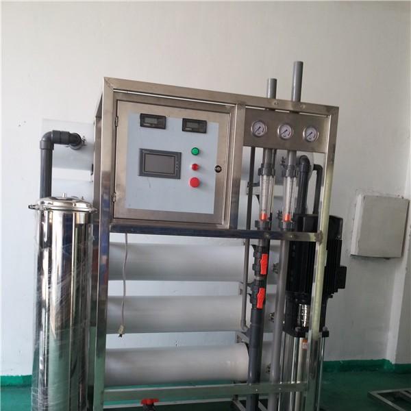 RO机耗材与配置清单|杭州直饮水处理设备|宁波纯水设备