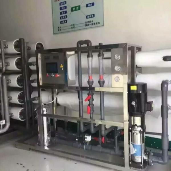 纯水机|杭州电镀工业纯水设备|水处理滤料|设备保养