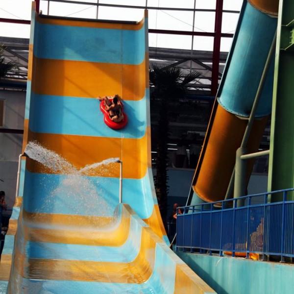 冲天回旋滑梯  南昌水上滑梯设备生产厂家