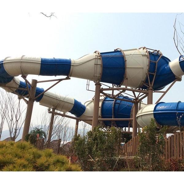 飓风眼滑梯  长沙大型水上滑梯设备生产厂家