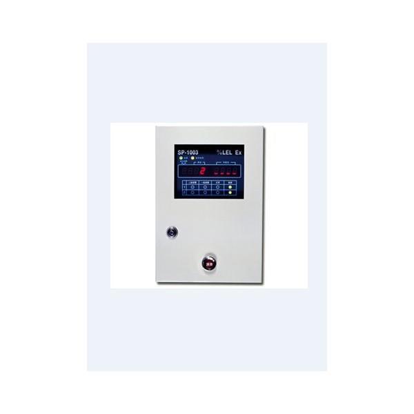 SP1003 Plus 系列壁挂式可燃气体报警控制器