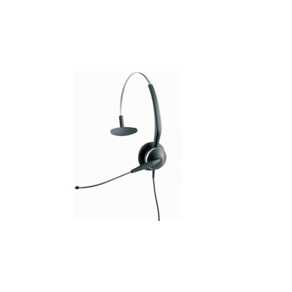 Jabra/捷波朗GN2110话务客服电话耳机耳麦