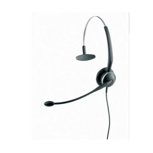 Jabra/捷波朗/GN2120 降噪客服话务电话耳机耳麦