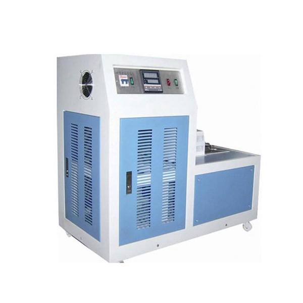 冲击试验低温槽80度超能厂家直销