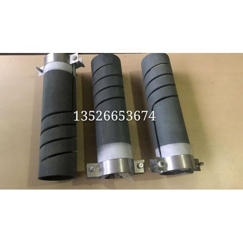 双螺纹硅碳管硅碳棒