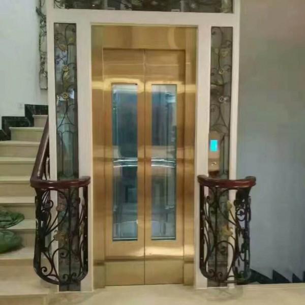 平谷别墅电梯家用电梯二层尺寸