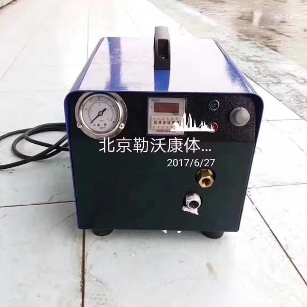 消毒人造雾设备