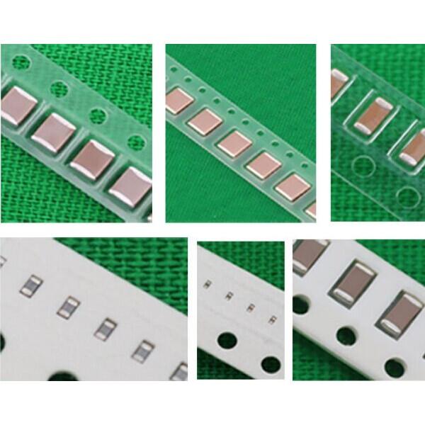 1812 1NF 102J 3KV NPO电源用高频贴片电容