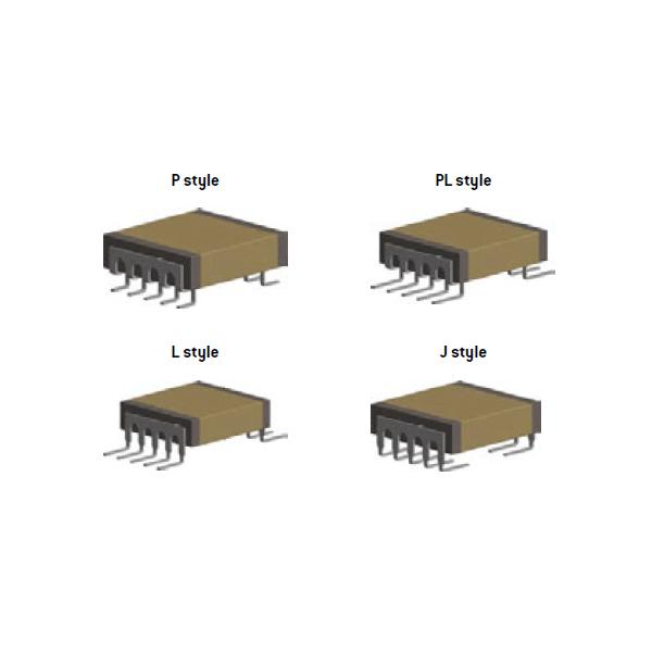 1206 224K 250V X7R电源专用贴片电容