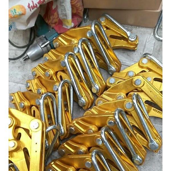 高质量卡线器参数 优质卡线器厂家