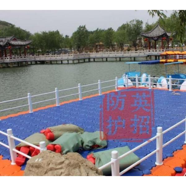 上海浮筒租赁 北京水上舞台移动码头平台出租