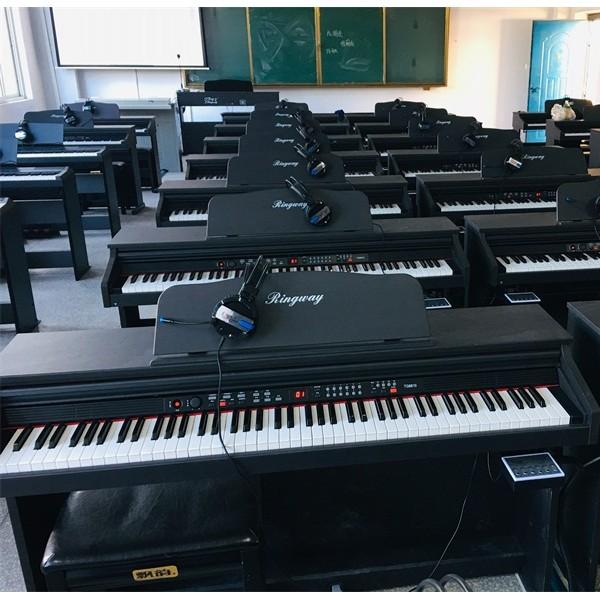 智能琴房音乐教室|数字化电钢琴房|北京厂家供货