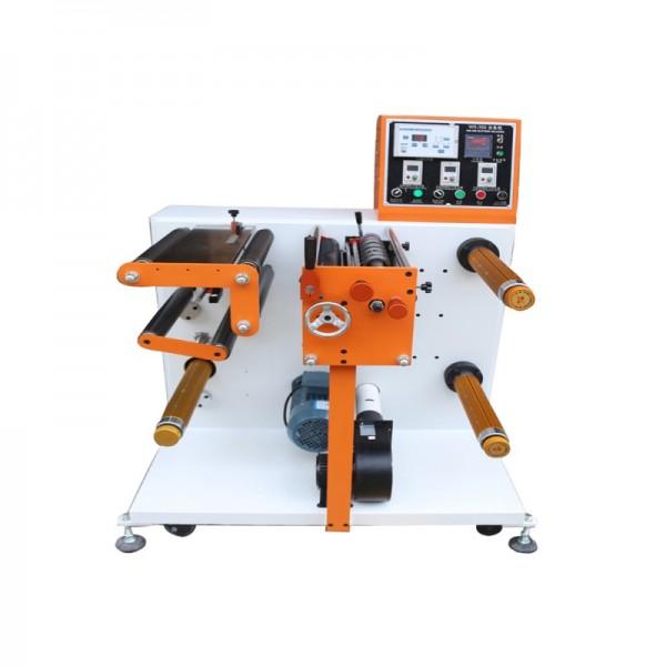 印刷商标小型自动分条机