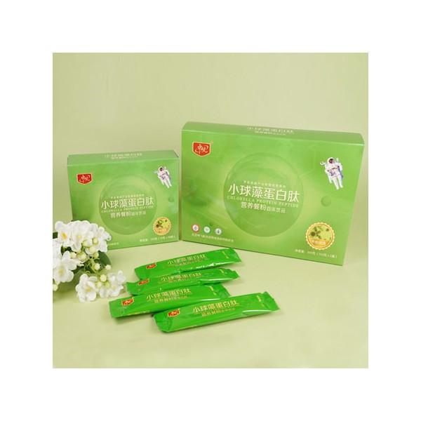 小球藻蛋白肽营养餐粉