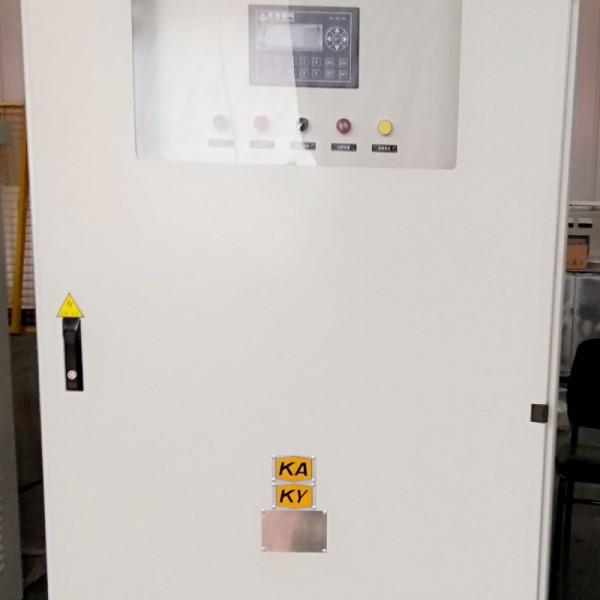 矿用一般型微机控制智能牵引整流柜KZL-1000/600J