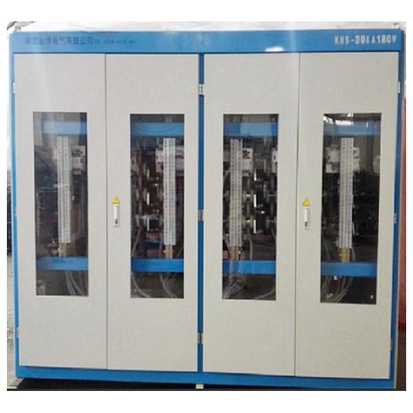 电解锌大功率可控硅整流装置