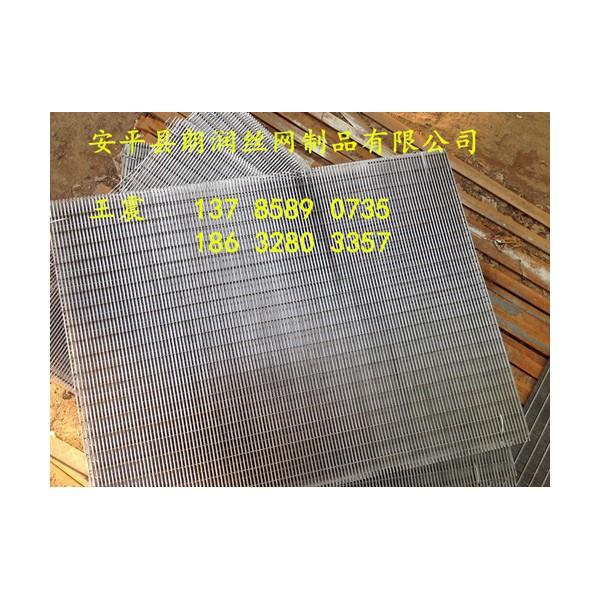 条形焊接筛网