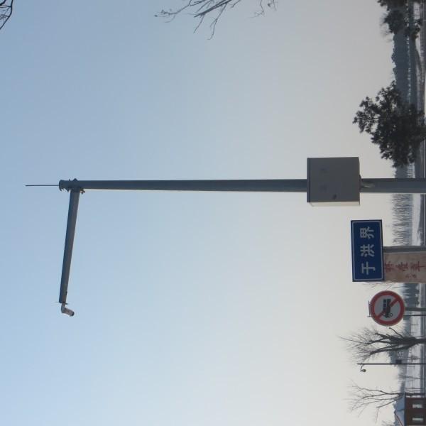沈阳信号灯杆,沈阳电子警察杆,沈阳电警杆