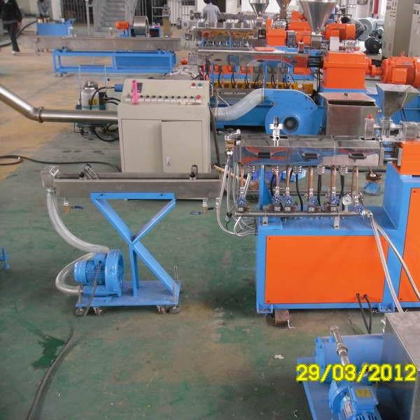 ABS塑料造粒机,ABS造粒机(图示)