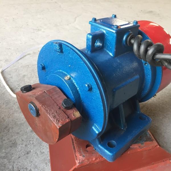 YZD-5-2振动电机 0.37KW
