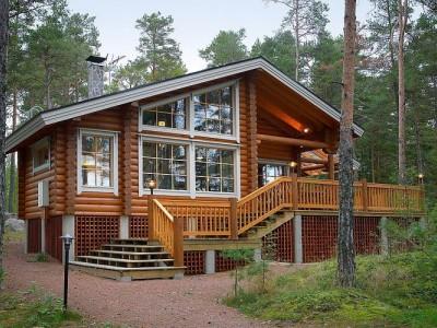 木屋 木屋别墅 移动木屋 木屋造价 