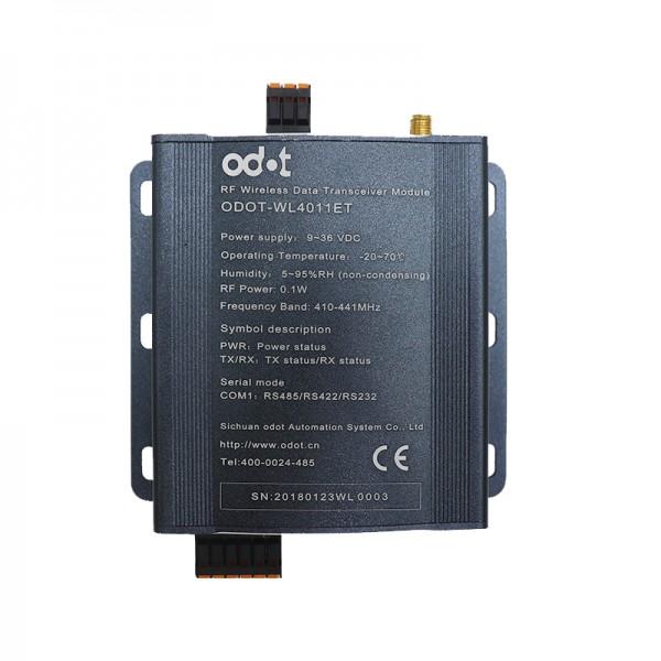 长沙厂家直供LORA ODOT-WL4011ET扩频传输