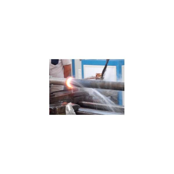 蜗杆表面淬火设备-蜗杆淬火机