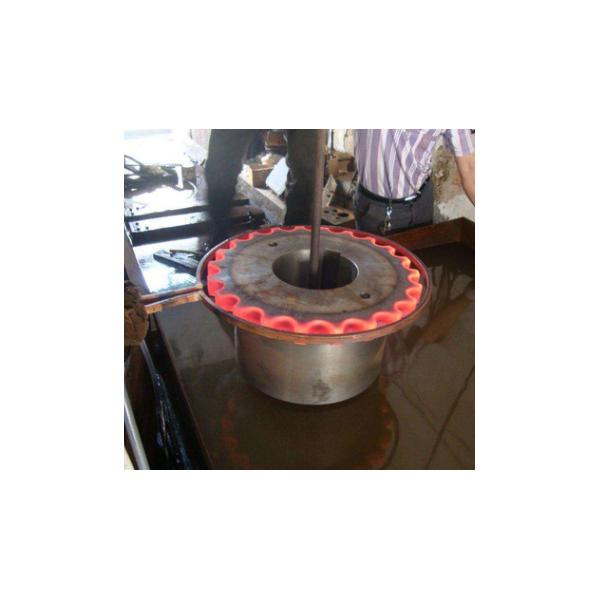 齿轮链轮淬火成套设备