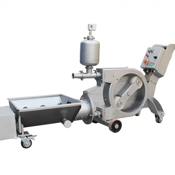 供应新乡领先机械专业制造食品级蠕动泵
