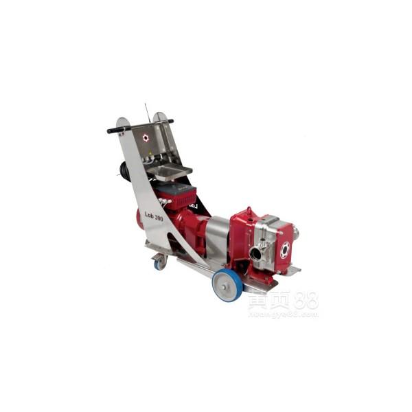 新乡领先供应法国原装(CAZAUX)凸轮泵 (变频调速)