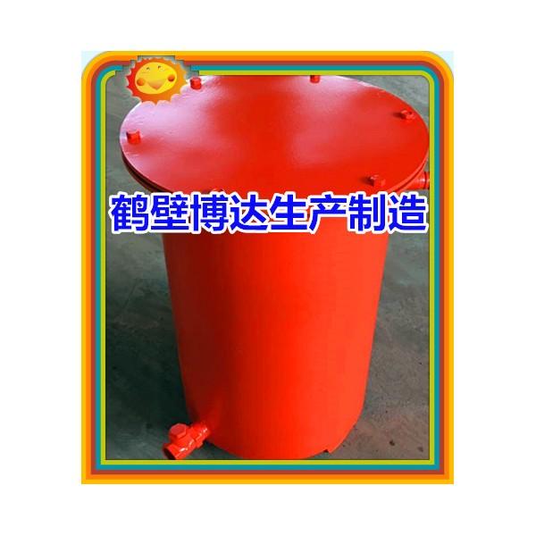 博达超鸡实用的FQ型负压气阀式放水器有看点