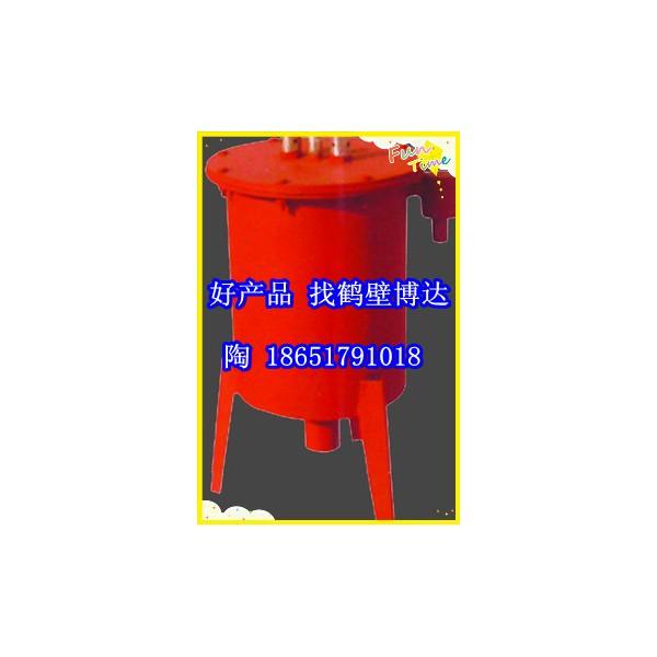 博达超鸡实用的FYPZ型负压排渣放水器有看点