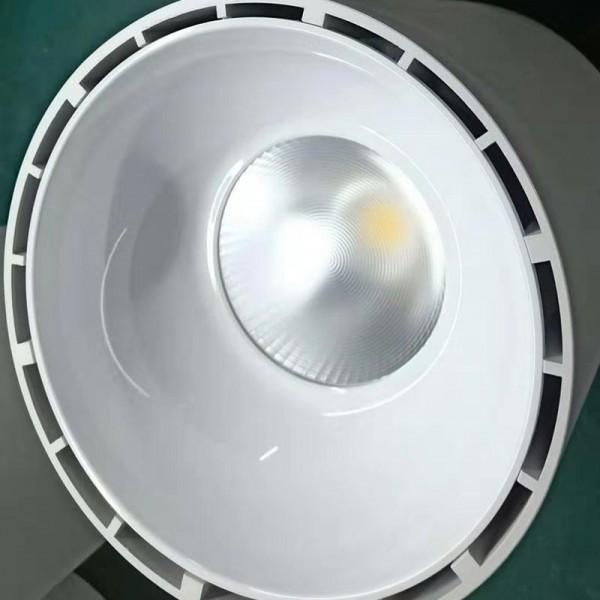 优质LED明装筒灯8寸100W厂家直销