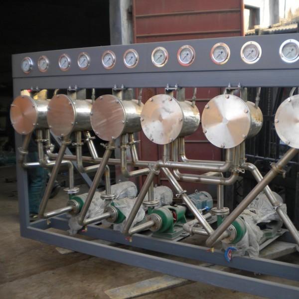 马铃薯淀粉加工设备