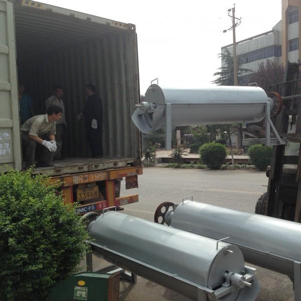 葛根淀粉加工设备 葛根淀粉生产线厂家