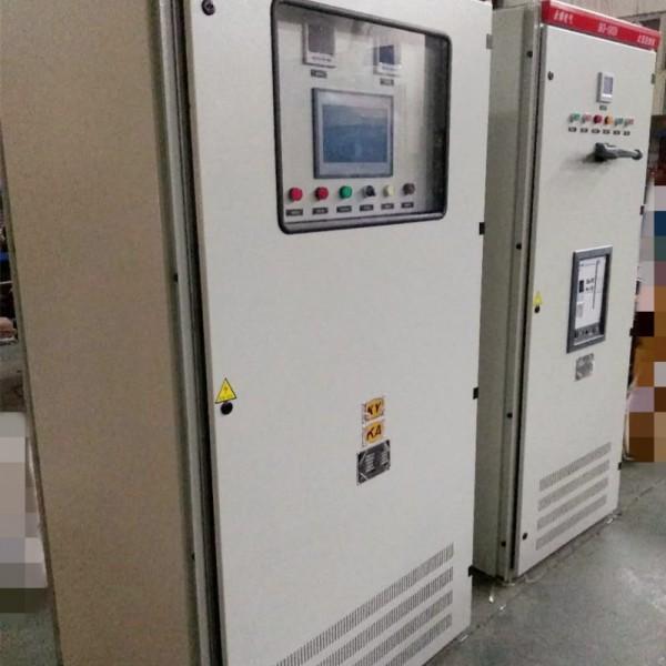 矿用微机型牵引整流柜KZL-800/600J