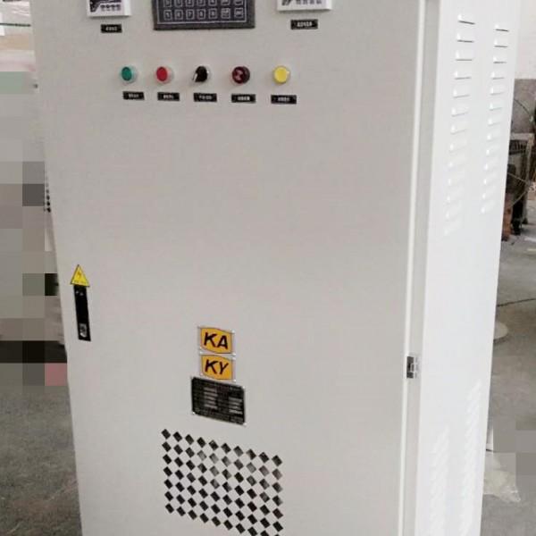 矿用微机型牵引整流柜KZL-400A115V