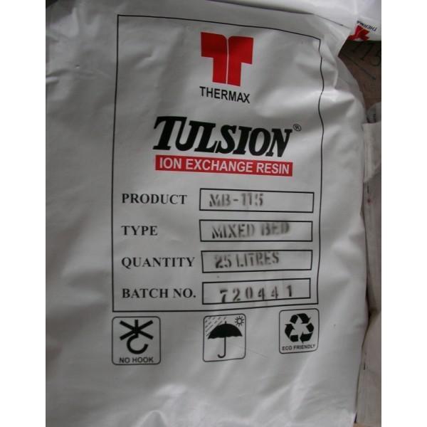 回收无机酸树脂A-853E,酸阻滞树脂设备,矮床树脂设备
