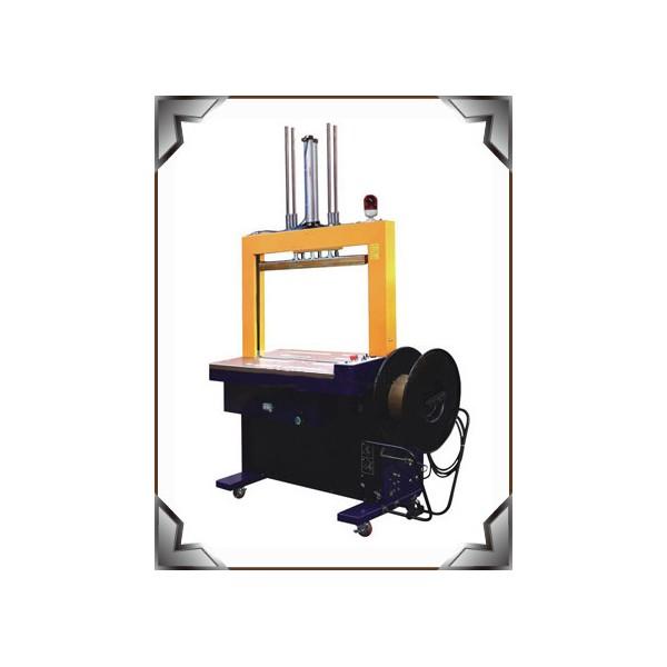 加压式打包机 气动全自动打包机 打包机