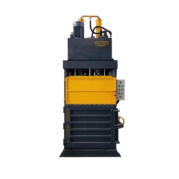 废纸液压打包机 金属液压打包机 自动液压打包机