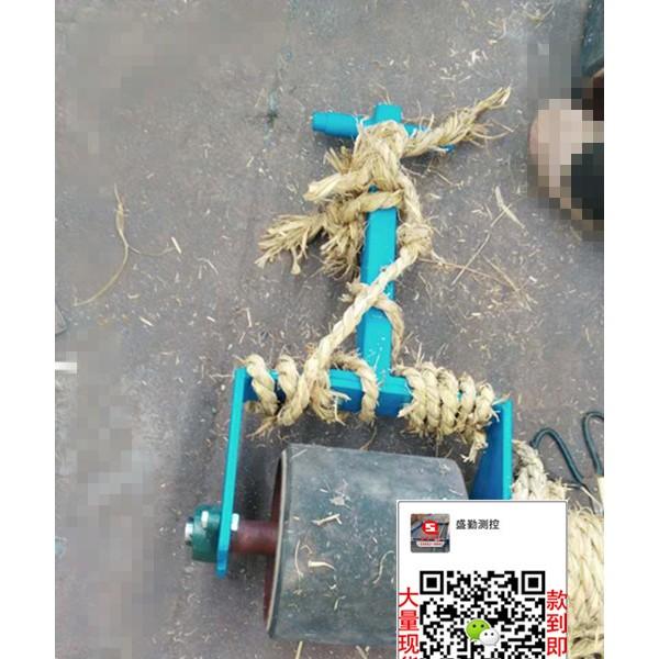 测速传感器单轮+双轮测速传感器(徐州皮带秤)