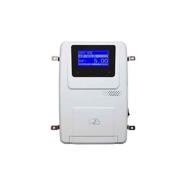 二维码微信食堂消费机 微信扫码消费机 扫微信食堂消费机